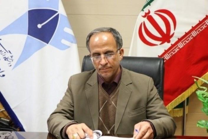 سلطانعلی میر رئیس دانشگاه آزاد اسلامی واحد زاهدان