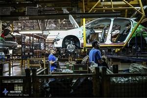 تولید خودرو در شرایط فعلی زیانده است