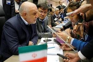 تاکید زنگنه بر مخالف با تصمیمات نافی منافع ایران