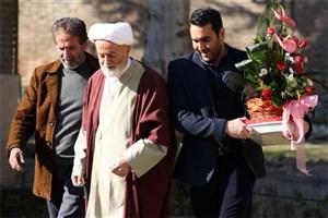 تماس «به وقت خماری» ها با فخیم زاده/ حضور پورعرب در سینما