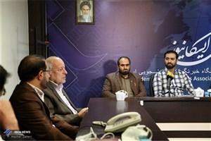 اساتید بسیجی به دنبال حل مسئله انقلاب اسلامی از موضع دین هستند