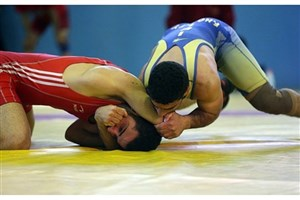 Urmia SAMA IAU Student Runner-up at World Deaf Junior Freestyle Wrestling C'ships