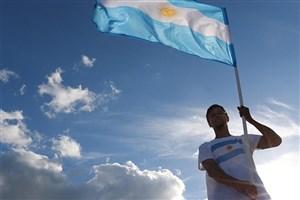 درخواست دولت آرژانتین برای دیپورت ۴ هوادار تیم ملی فوتبال این کشور