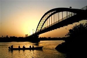 سازمان آب و برق خوزستان انتقال آب کارون به بصره را تکذیب کرد