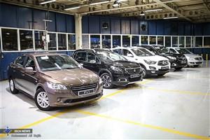 محصولات ایران خودرو گران شد