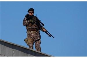 بازداشت 47 نفر در ترکیه