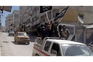 حمله تروریست های النصره به ارتش سوریه