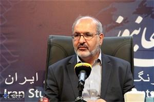 پورعباس: مهم ترین نتیجه سامانه های دانشگاه آزاد اسلامی، شفافیت است