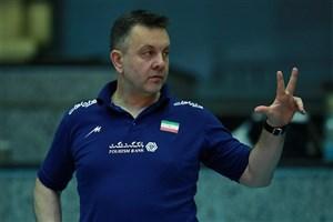 کولاکوویچ: بازیکنان ایران نشان دادند تسلیم نمیشوند