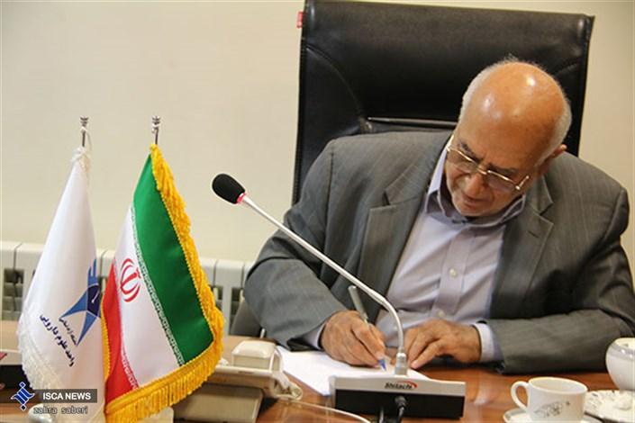 دکتر سید علی ابطحی