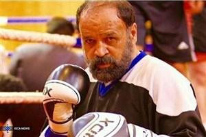 شیری: رئیس جدید، کاردان و کارآمد است/ آینده بوکس ایران را با ثوری، درخشان میبینم