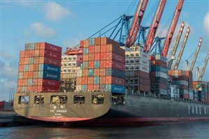 کارنامه تجارت خارجی کشور در سال۹۶/ رشد ۳۲ درصدی واردات کالا