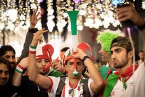هیجان دوست داشتنی فوتبال در یزد