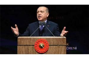 تاکید اردوغان بر پیشرفت ترکیه