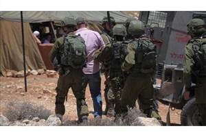 بازداشت 16 صیاد فلسطینی توسط صهیونیست ها