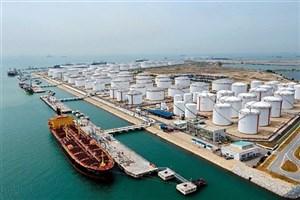 آمادگی صادرات ۷۰۰ هزار بشکهای نفت از پایانه خارک تا ۲ سال آینده