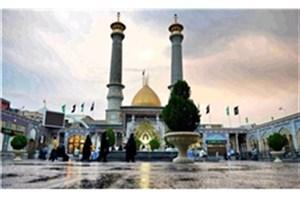 سالگرد رحلت حضرت عبدالعظیم حسنی(ع) برگزار میشود