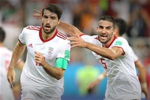 AFC: ایران با سری بالا از جام جهانی کنار رفت