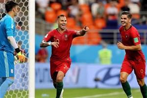 کوارشما: اروگوئه تیمی بزرگ با بازیکنان بزرگ است/ تصور میکنم خوب بازی کردیم