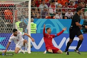 رکورد پنالتی در یک دوره از جام جهانی شکسته شد!