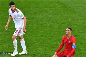 قاسمپور: «ایرانی» بازی کردیم/ نباید در باد عملکرد خوبمان بخوابیم
