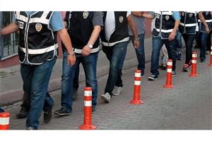 افزایش بازداشت ها هدیه اردوغان به ترکیه