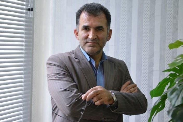 اکبر نصراللهی