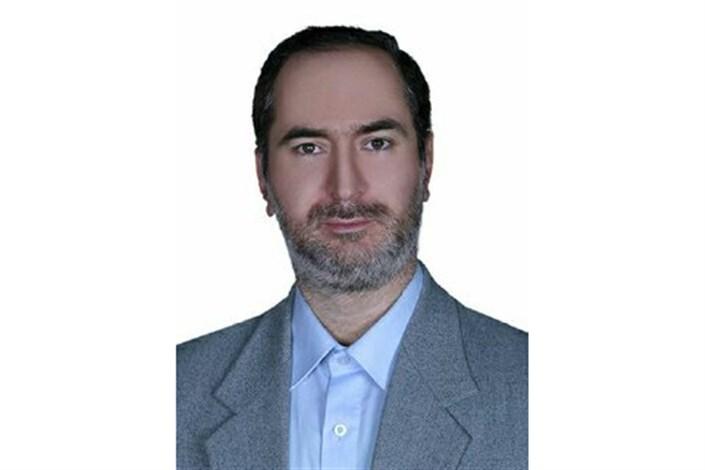 علی اعتمادی - کارشناس ارشد حقوق