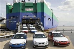 موضوع ممنوعیت واردات خودرو به کجا رسید؟
