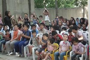 از برگزاری جشنواره قرآنی تا برپاییسامانه های نشاط