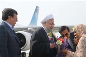 رییس جمهوری فردا به بندرعباس سفر می کند