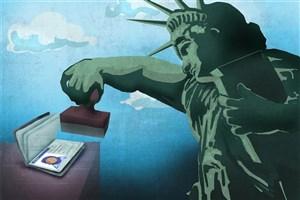 ورود 7 کشور مسلمان به آمریکا ممنوع شد