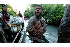نقض گسترده حقوق بشر توسط مقامات ارتش میانمار