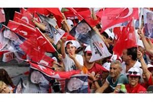 واکنش آمریکا به پیروزی اردوغان در انتخابات