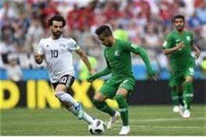 آیا مصر از عربستان برای باخت مقابل این تیم رشوه دریافت کرده است؟