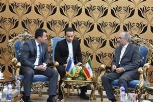 تشکیل کمیته مشترک سرمایهگذاری ایران و ازبکستان