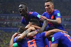 اعلام ترکیب اصلی تیمهای ملی سنگال و کلمبیا