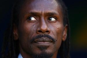 سرمربی سنگال: صعود نکردیم چون لیاقت صعود نداشتیم/ به مردانم افتخار میکنم
