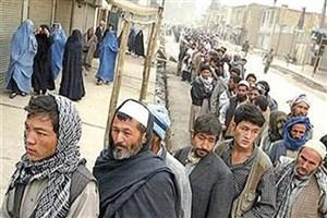 فعالیت چهار میلیون و ۷۰۰ هزار پناهنده در ایران