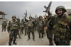 """آتش بس 12 ساعته در """"درعا""""ی سوریه"""