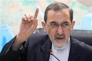 دکتر ولایتی: مردم ایران حامی دولت در برابر تحریم ها هستند