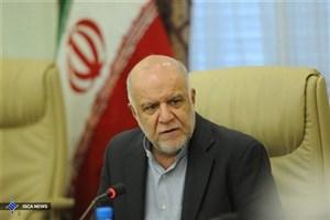 هزینهکرد توتال در ایران میماند