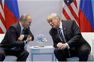 اعلام مبلغ هزینه شده برای دیدار پوتین و ترامپ