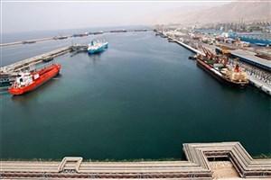 توقف صادرات ۶۵ درصد نفت خلیج فارس با بستن تنگه هرمز