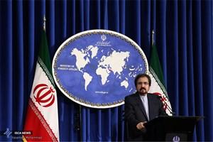 بسته پیشنهادی اتحادیه اروپا به طرف ایرانی ارائه نشده است