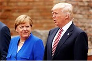 بررسی عواقب ناشی از خروج نیروهای آمریکا از آلمان