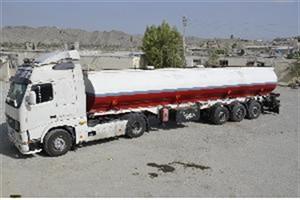 کشف ۱۵ هزار لیتر گازوئیل قاچاق در گلباف کرمان
