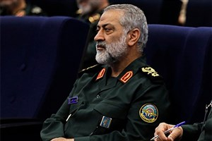 تشکیل قرارگاه عملیاتی و عزیمت جانشین ستاد کل نیروهای مسلح