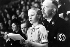 افشای همکاری دختر همکار نزدیک هیتلر با سرویس های اطلاعاتی غربی