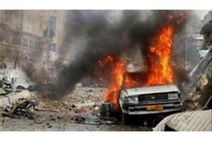 انفجار در محل نگهداری صندوق های رای در عراق